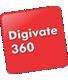 Digivate 360 Logo